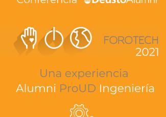 Deusto Alumni Engineering Meeting